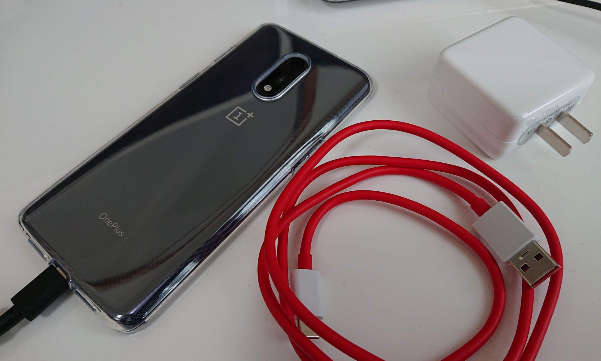 OnePlus7