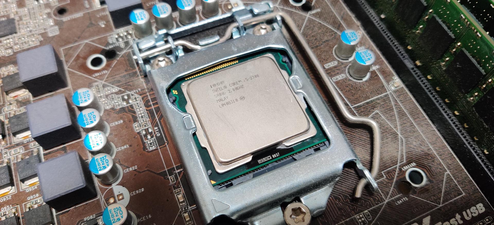 Core i7 3770K
